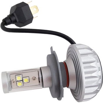Pathfinder Performance H4 LED Headlight Bulb for Harley