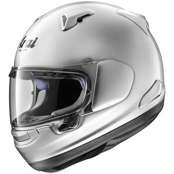 Arai Signet-X Helmet - Aluminum Silver