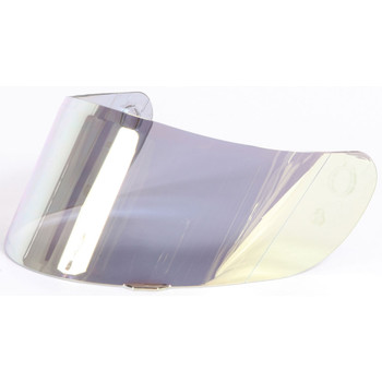 FLY Street Conquest Helmet Outer Face Shield