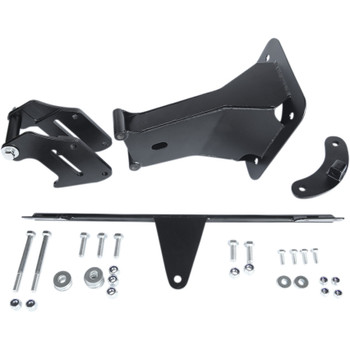 Russ Wernimont Fairing Mounting Kit for Harley RWD Fairing