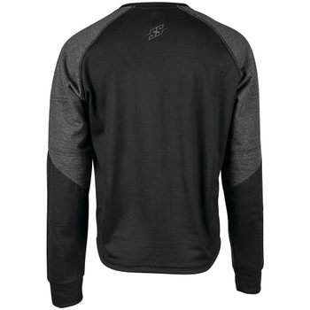 Speed and Strength Critical Mass Moto Jersey - Grey
