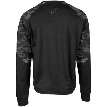 Speed and Strength Critical Mass Moto Jersey - Camo