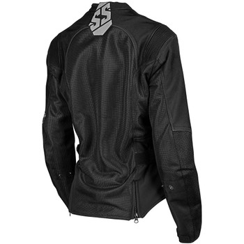 Speed and Strength Women's Sinfully Sweet Mesh Jacket - Black