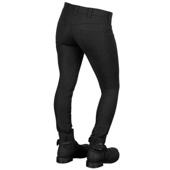 Speed and Strength Comin' In Hot Reinforced Yoga Moto Pants