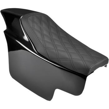 Saddlemen Vintage Seat - LS