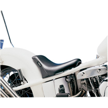 Le Pera Bare Bones Solo Seat for Custom/Rigid