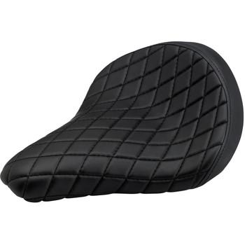 Biltwell Solo 2 Seat - Diamond