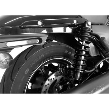 Legend Revo-A Shocks Adjustable Coil Suspension for 2015-2020 Harley Street