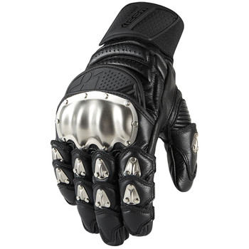 Icon TiMAX Short Gloves