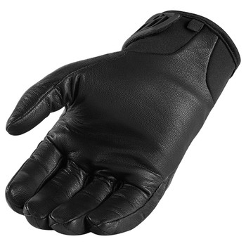 Icon Konflict Gloves - Stealth