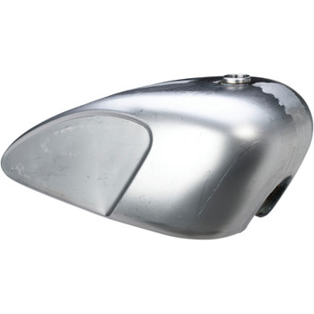 Drag Specialties Legacy Lynx Indented Gas Tank for EFI Models