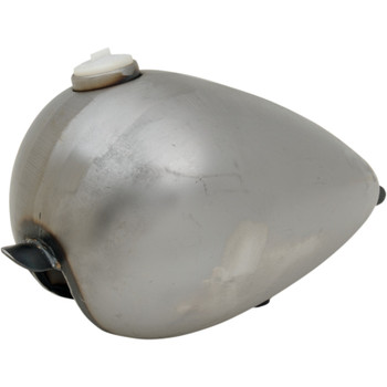 Drag Specialties Wasp Style Gas Tank - Single Cap