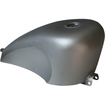 Paughco Swoop Dished Gas Tank - Standard Style