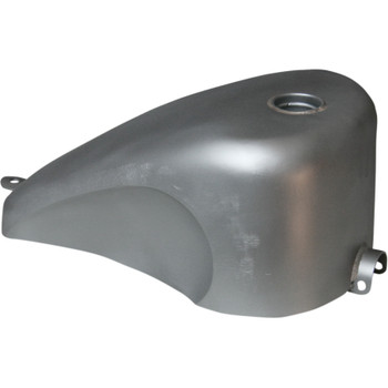 Paughco Swoop Dished Gas Tank - King Style