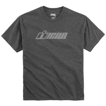 Icon Single Stack T-Shirt
