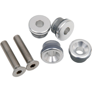 Alloy Art Gooden Tight Custom Riser Bushing Kit for Harley