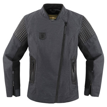 Icon 1000 Tuscadero Jacket