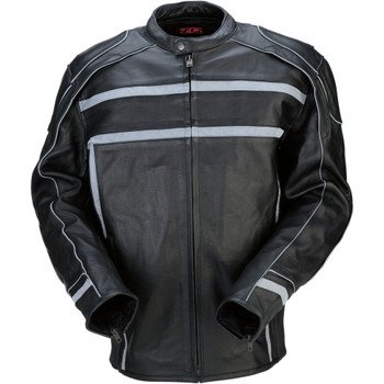 Z1R 444 Leather Jacket