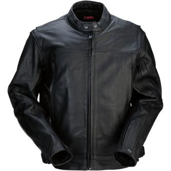 Z1R 357 Leather Jacket