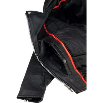 Z1R 45 Leather Jacket