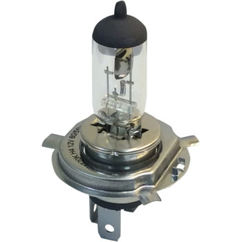 27481 CandlePower Volsa Plus-100 Xenon Headlamp Bulb P43t H4-12V 60//55W