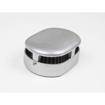 Old-Stf Mini Ed Air Cleaner for Harley - Tumbled