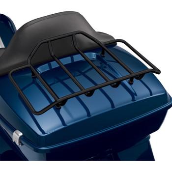 Show Chrome Luggage Rack for Harley Tour-Pak