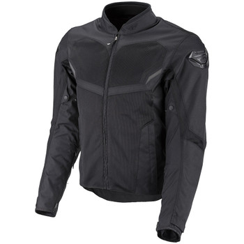FLY Street Airraid Jacket - Black