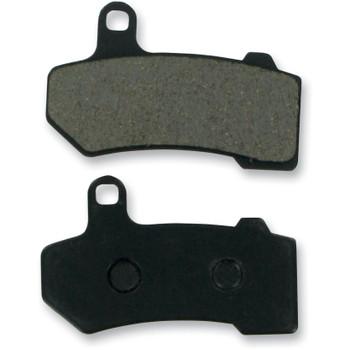 Drag Specialties Brake Pads - Repl. OEM #42897-06A/08 - Semi-Metallic