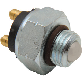 Drag Specialties Transmission Neutral Switch for Harley - Repl. OEM #33902-98