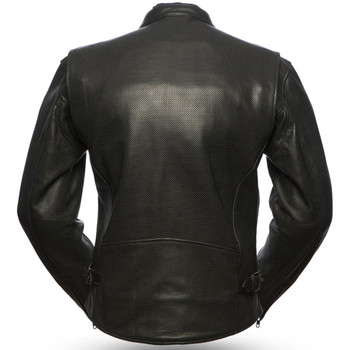 1cfcfb724 Leather Motorcycle Riding Street Jackets - Shop for Leather ...
