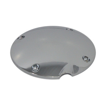 V-Twin Chrome Derby Cover for 1994-2003 Harley Sportster