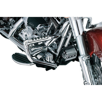Kuryakyn Oil Pressure Sender Switch Cover for Harley