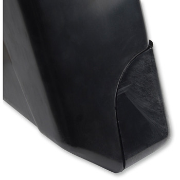 Arlen Ness Saddlebag Block-Off Plates