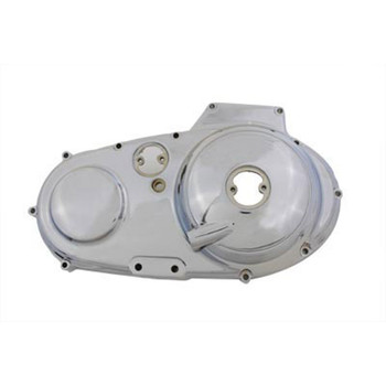 V-Twin Chrome Primary Cover for 1991-1993 Harley Sportster