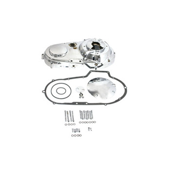 V-Twin Chrome Primary Cover Kit for 1994-2003 Harley Sportster
