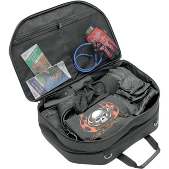 Saddlemen Tour-Pak Luggage Bag