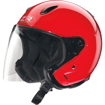 Z1R Ace Helmet - Red