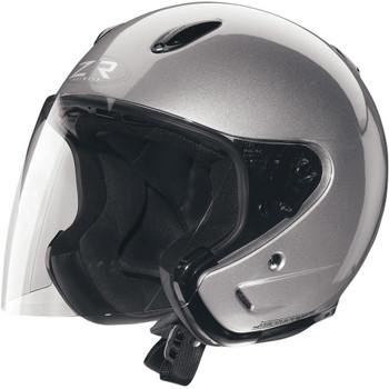 Z1R Ace Helmet - Silver