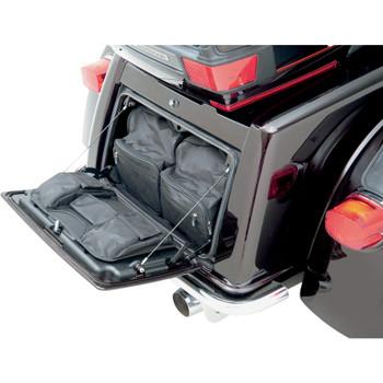 Trunk Liner Bag Set for 2009-19 Harley Trikes