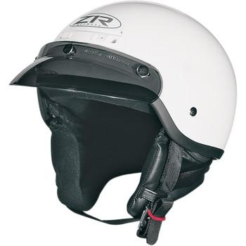 Z1R Drifter Helmet - White