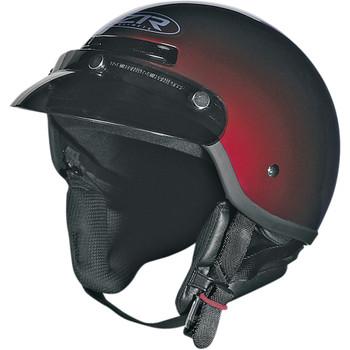 Z1R Drifter Helmet - Wine
