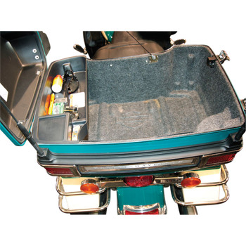 Hardbagger Top Shelf Tray for OEM Standard Tour-Pak