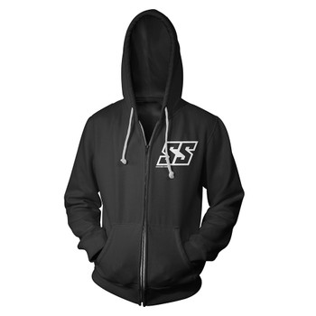 Speed and Strength Corporate Zip Hoody
