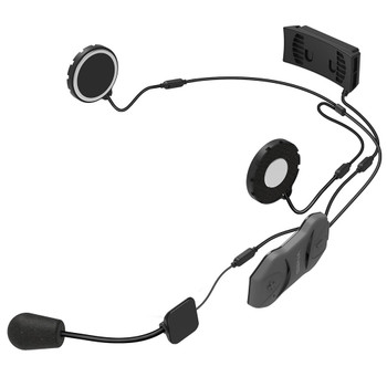 Sena 10R Headset and Intercom w/ Remote