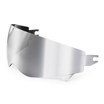 Scorpion Covert Drop-down Sunvisor - Silver Mirror