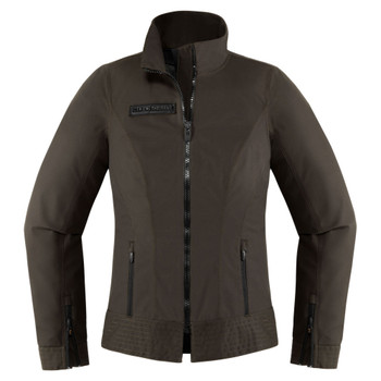 Icon 1000 Fairlady Textile Jacket
