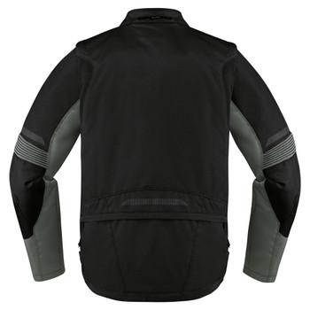 Icon Raiden WatchTower Jacket