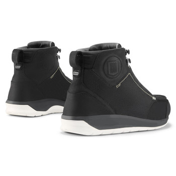 Icon 1000 Truant 2 Boots - Black