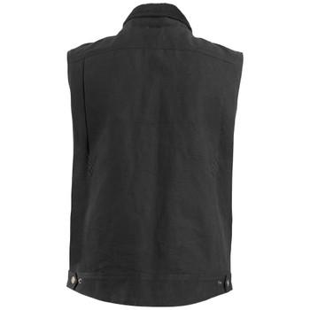 Roland Sands Ramone Vest - Black